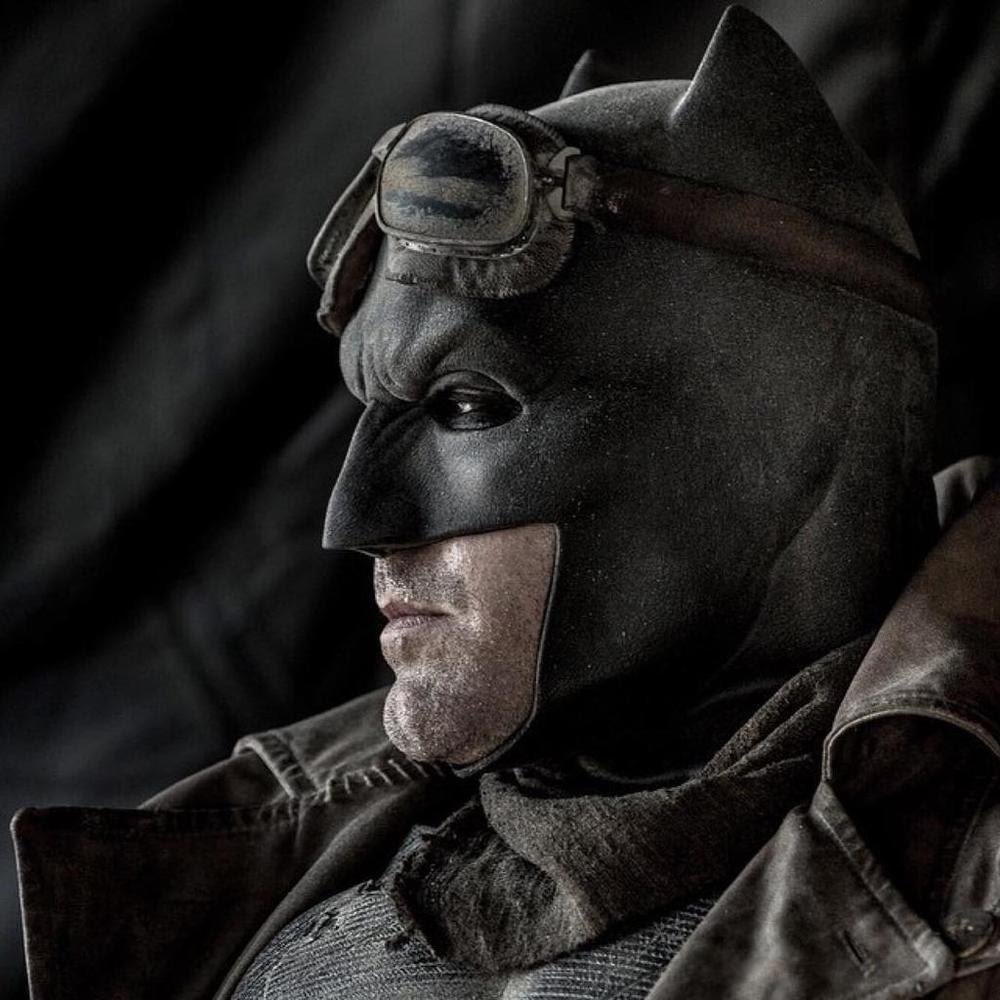 Streaming DC Comics - Batman v Superman: Świt sprawiedliwości 2016