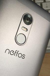 Ajfonowiec z Androidem w ręku, czyli Neffos X1- pierwsze wrażenia
