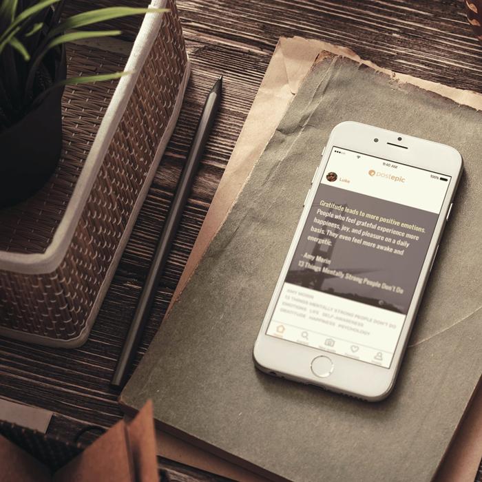 Ta polska aplikacja dla miłośników książek ma szansę odnieść sukces