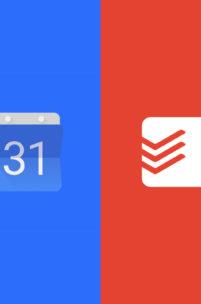 Todoist łączy się z kalendarzem Google!