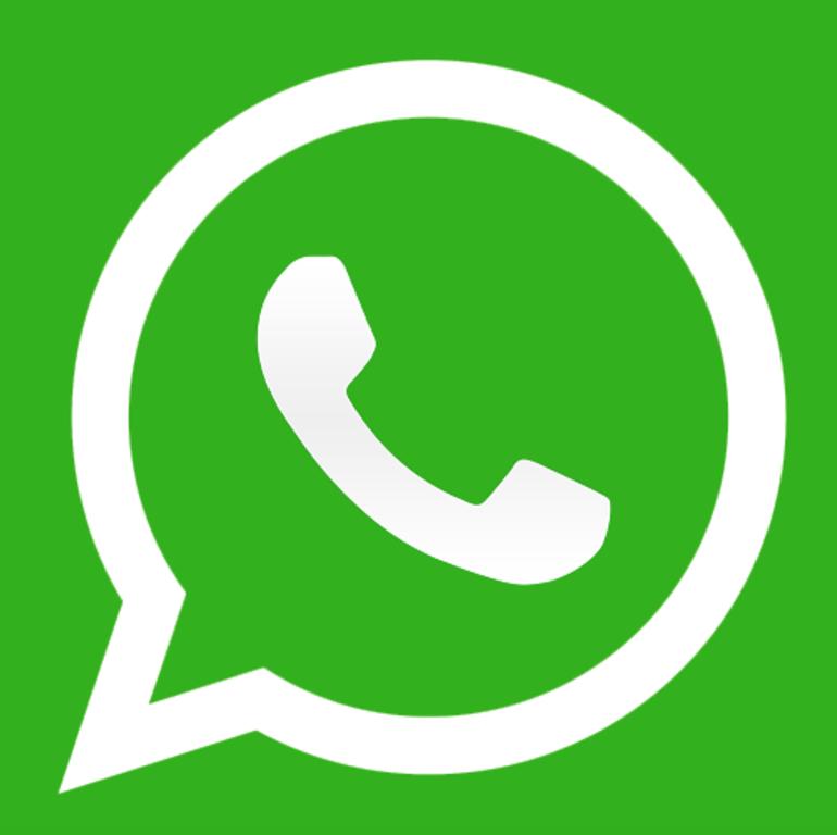 WhatsApp nie działał