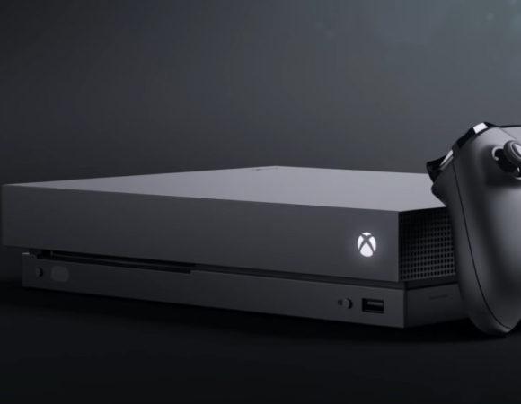 Xbox One X to ostatni Xbox w historii?