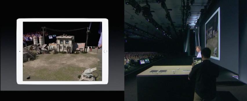 WWDC17: Rozszerzona rzeczywistość według Apple