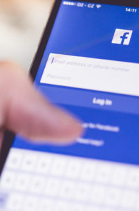 Którym typem użytkownika Facebooka jesteś?
