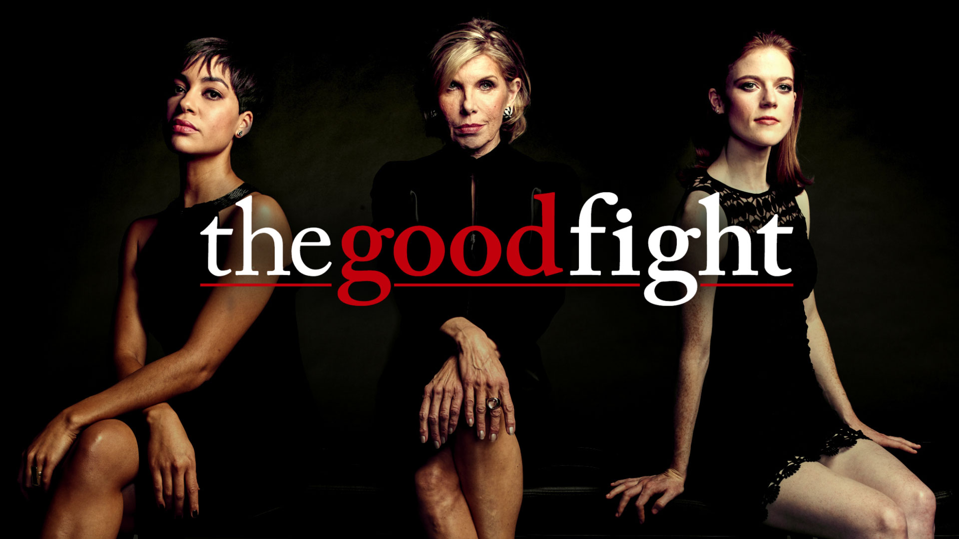 Sprawa idealna | The Good Fight 2017-