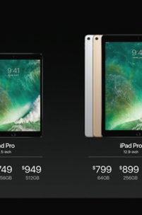 Nowy iPad Pro jest lepszy, większy, ale szału nie robi