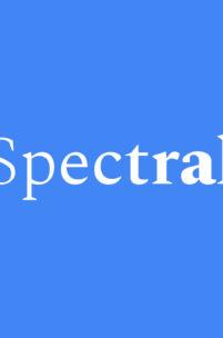 Poznajcie Spectral - nowość w Google Fonts