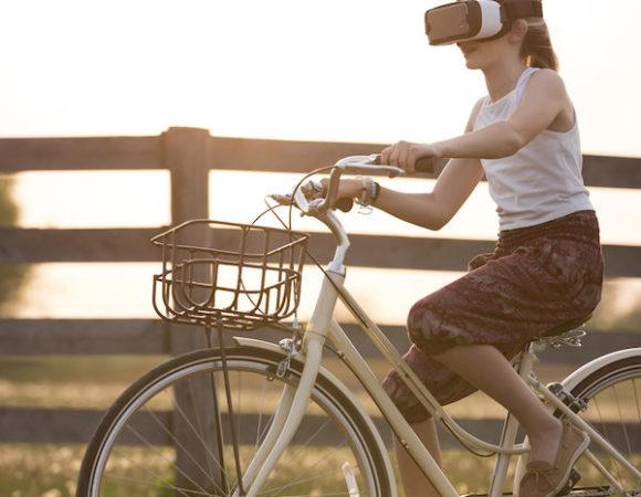 Wirtualna rzeczywistość czy to nieuchronna przyszłość?