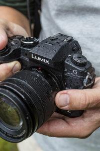 Moja przesiadka z Canona na Lumixa, to najlepsze i najdziwniejsze doświadczenie zarazem