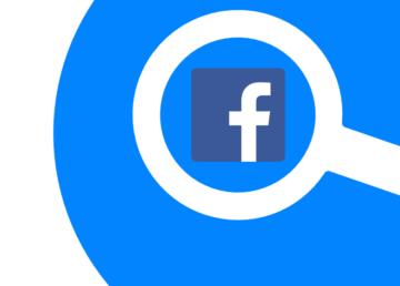 Świetna wtyczka, pozwalająca sprawnie przeszukać całego Facebooka