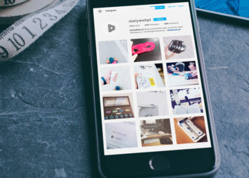 Kolejna nowość na Instagramie - aplikacja coraz bardziej upodabnia się do wirtualnego pamiętnika