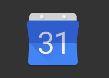 Drogie Google, chcę już nowy wygląd Kalendarza!