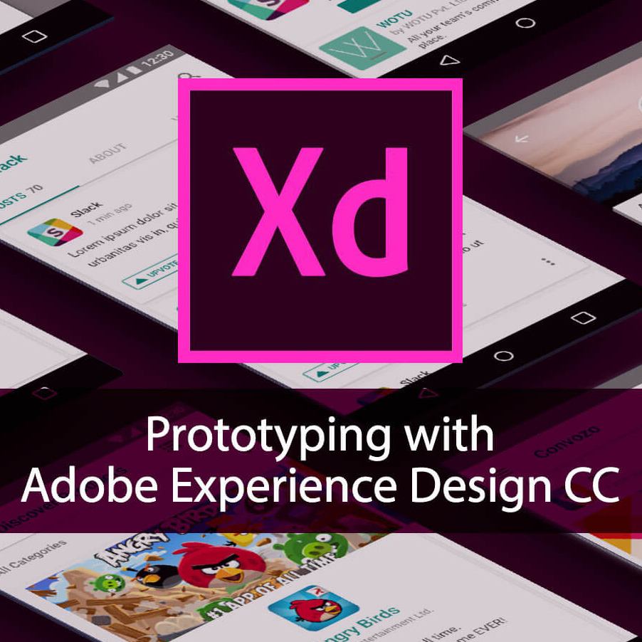 Co nowego w Adobe XD 16?