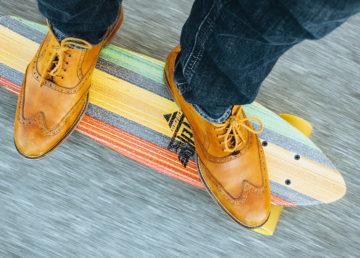 DIY – Zrób własny elektryczny longboard rozpędzający się do ponad 35km/h za 1600zł