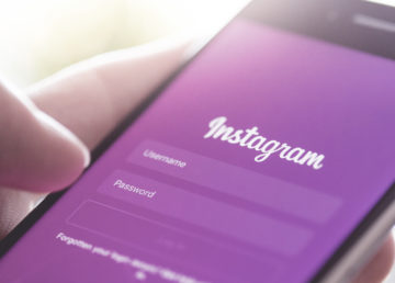 Instagram doprowadza mnie do szału
