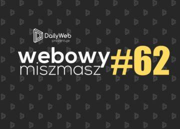 Webowy Miszmasz #62