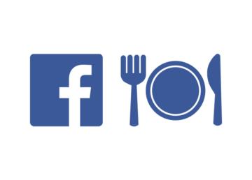 Facebook pozwoli na zamówienie… jedzenia