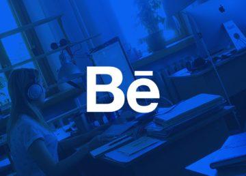 Nowy rok – nowy ja, tak najpewniej pomyśleli właściciele serwisu Behance