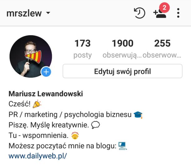 Jak Napisać Przyciągający Uwagę Biogram Na Instagramie