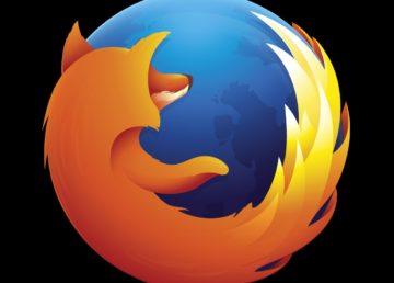 Firefox zablokuje możliwość śledzenia nas podczas przeglądania internetu
