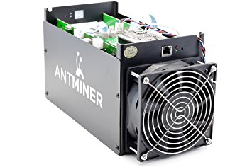 ASIC miner picture