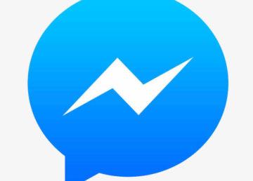 Messenger domyślnym komunikatorem w iPhonie?