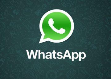 Zmiany w grupach na WhatsAppie