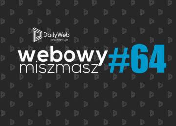 Webowy Miszmasz #64