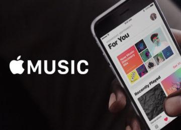 Apple Muzyka z 60 milionami użytkowników nie dogoni Spotify!