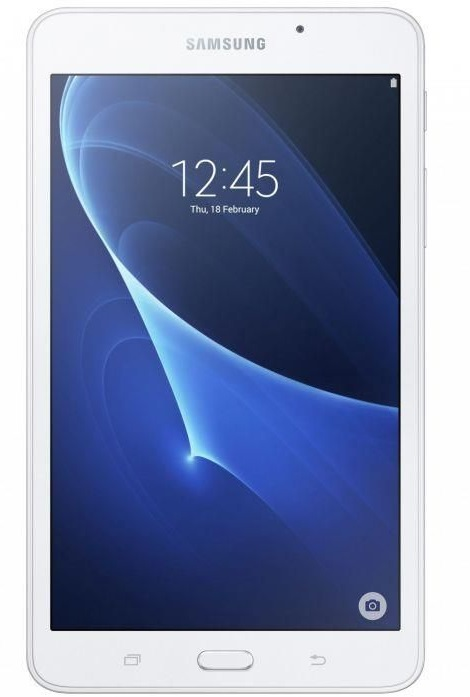 Tanie tablety - Samsung Galaxy Tab A 7
