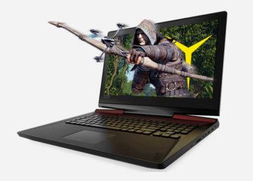 Laptopy gamingowe – najlepsze modele w 2018 roku