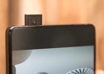 Widzieliście już odważny smartfon Vivo Apex z czytnikiem palca w ekranie i wysuwaną kamerą?