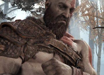 God of War - gameplay piękny, ale nie rewolucyjny