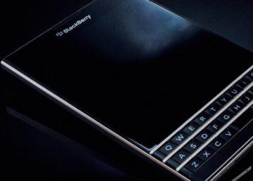 Blackberry idzie na wojnę z Facebookiem!