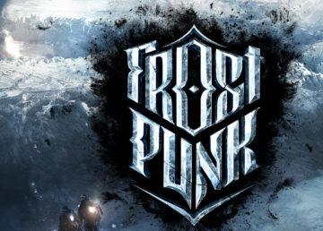 Nareszcie! Doczekałem się! W końcu została ogłoszona data premiery Frostpunk!