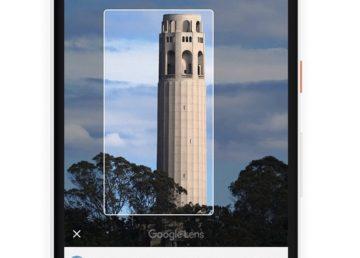 Google Lens od teraz na iOS!