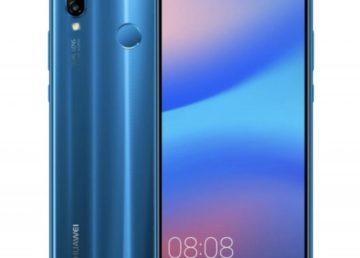Gorsza kopia iPhone - Huawei P20 lite już dostępny w przedsprzedaży