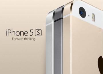 iPhone 5s za 50 dolarów = 11 tysięcy osób w kolejce