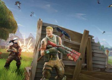 PlayerUnknown's Battlegrounds czy Fortnite? Zaciekła walka trwa!