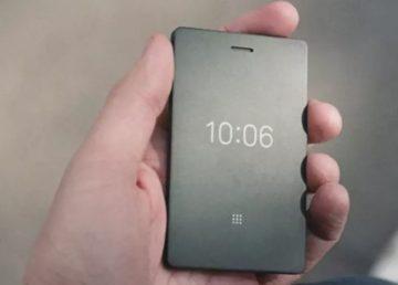 Przed Wami Light Phone 2, telefon dla bogatych minimalistów