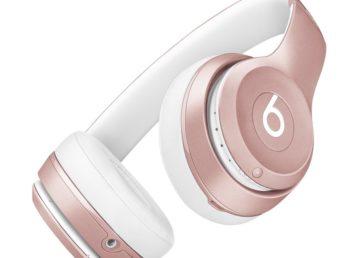 Czy Apple zaskoczy nas własnymi słuchawkami nausznymi?