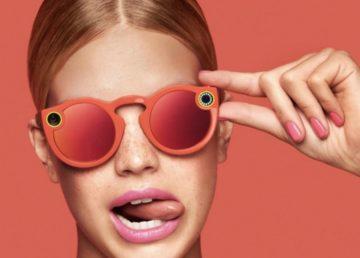 Słyszeliście już? Będą nowe, lepsze Snapchat Spectacles