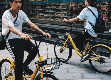Wizja świata rodem z Black Mirror… już w Chinach!
