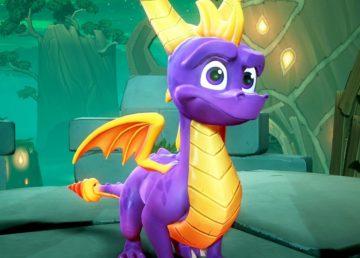 Kultowa gra Spyro powraca w wielkim stylu!