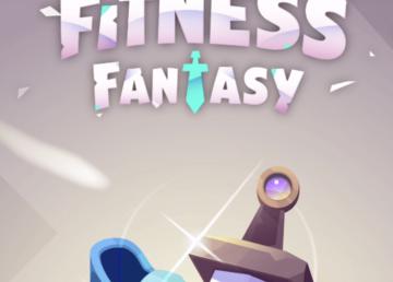 Outdoorowe gry mobilne bazujące na GPS część 1 – Fitness Fantasy