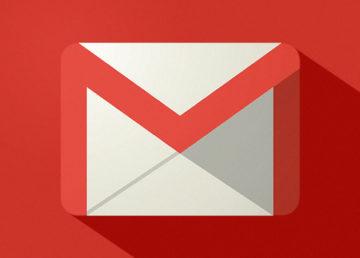 Gmail na iOS otrzymał nowe funkcje, zastąpi Inboxa?