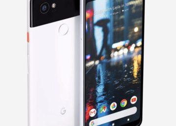 Google pracuje nad tańszym Pixelem