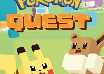 Pokémon Quest dostępne za darmo. To kolejny dobry ruch Nintendo