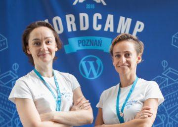 WordCamp 2018. Z miłości do WordPressa