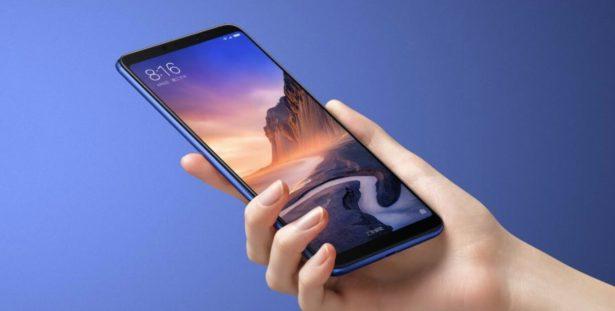 Xiaomi mi Max 3 1